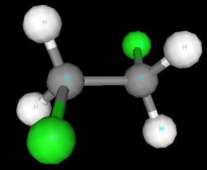 Lewis Structure For C2h4cl2 FDTC Chemistry ...